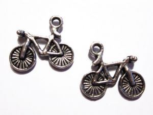 Pendant bicycle