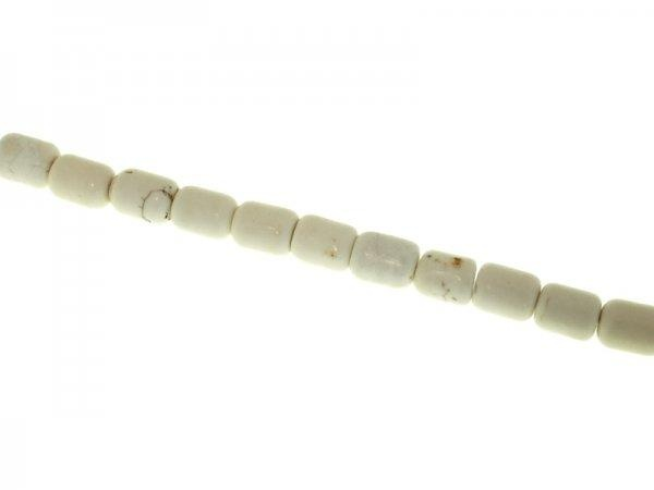 Magnesite natural 10,5x14mm tube