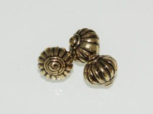 Copper coated bead CCB3477 K