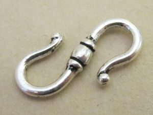TierraCast hook clasp TC6147