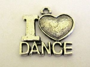 "Riipus ""I love dance"