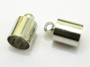 cord end clue on  (6mm) T