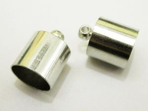 Cord end clue on  (9mm) T
