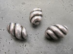 Copper coated bead CCB3466