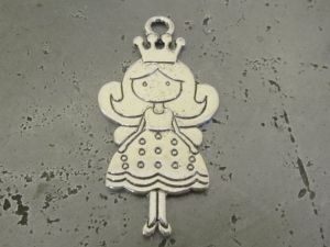 Pendant princess