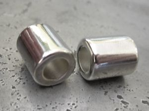 Copper coated bead smooth tube CCB6632