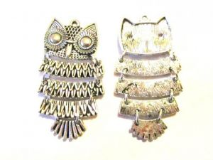 Pendant moving Owl