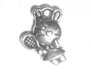 Pendant Rabbit (6pcs)