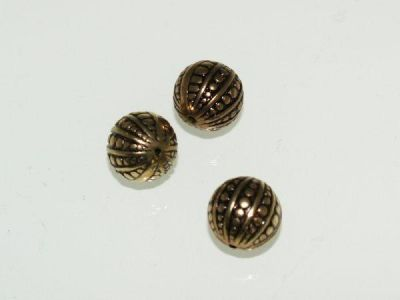 Copper coated bead CCB3825 K