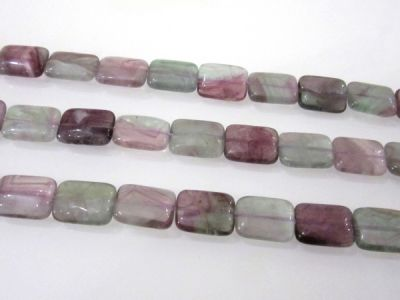 Fluorite rectangle