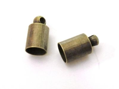 cord end clue on  (5mm) M