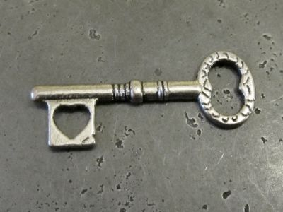 Pendant key basic