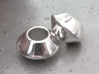 Copper coated bead CCB6650