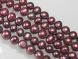Fresh water pearl pink with hint of lilac JPE0018